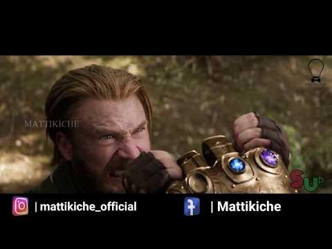 Infinity War | Spoof | Tamil Dubbing | 18+ | Shut Up | Mattikiche
