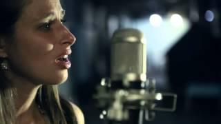 "Pretty Russian Singing Bisayan song ""Bisan Pa"" w/ David DiMuzio"