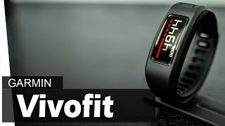 Garmin Vivofit - Review