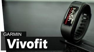 Garmin Vivofit - Revisión