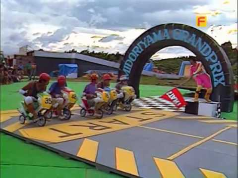 Lo mejor de Humor amarillo 3 The best of Takeshis Castle 3