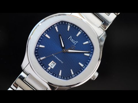 Swiss Luxury At Quarter The Price - Piaget Polo S | Hafiz J Mehmood