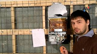Bosch WR10\1315 B #9 рубрика Ремонт Академия теплотехники