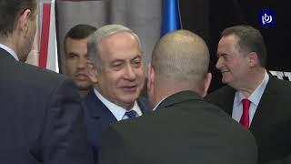 نتنياهو يفوز مجددا برئاسة حزب الليكود (27.12.2019)