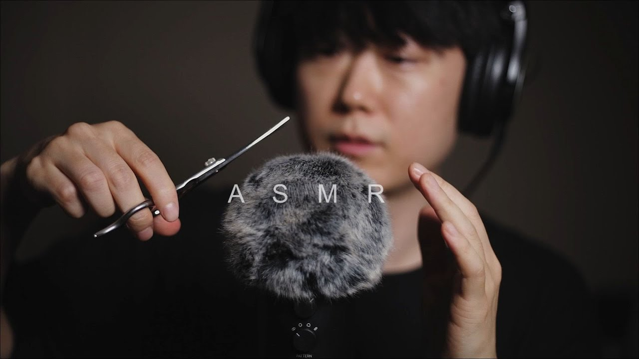 Smooth ASMR/ Mouth Sounds to Help You Relax & Fall Asleep💤