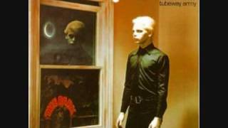 Gary Numan - Down In The Park