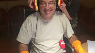 Bernard Poirette fait ses adieux à RTL