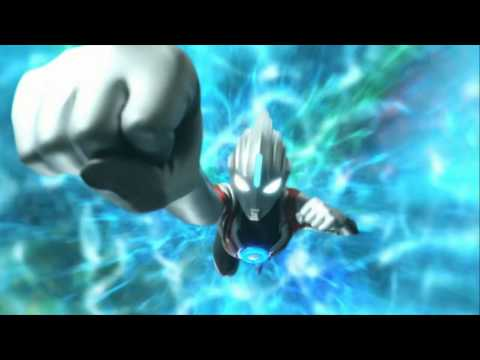 Ultraman Orb OST - Orb Origin Theme - Extended