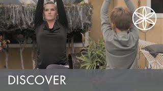 Yoga Studio Love: Janette