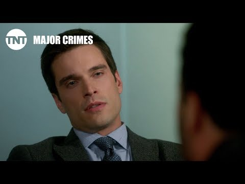 Major Crimes to end after six seasons