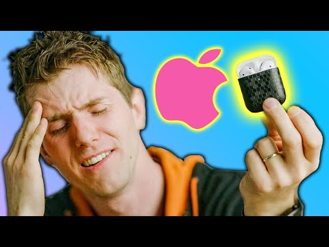 Is Apple Even TRYING?? – Airpods 2 Review