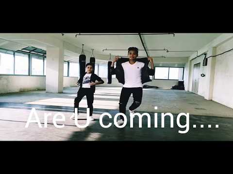Are U Coming - Tiger Shroff / Happy Prodoctions / Dance Choreography By Binod  Chaudhary With Deon