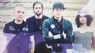 TOM DELONGE 2018 NEW SONG DEMO