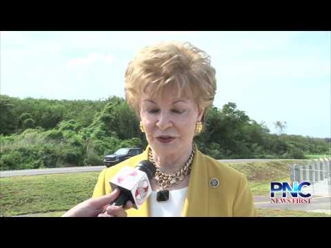Congresswoman Bordallo Introduces Sweeping Compact Impact Reforms