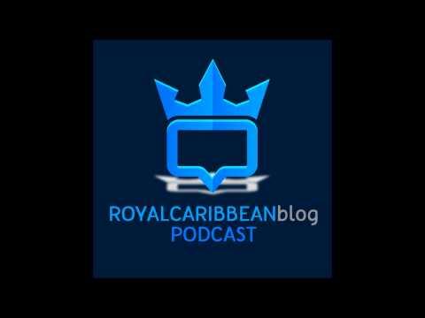 Freedom of the Seas - Royal Caribbean Blog Podcast