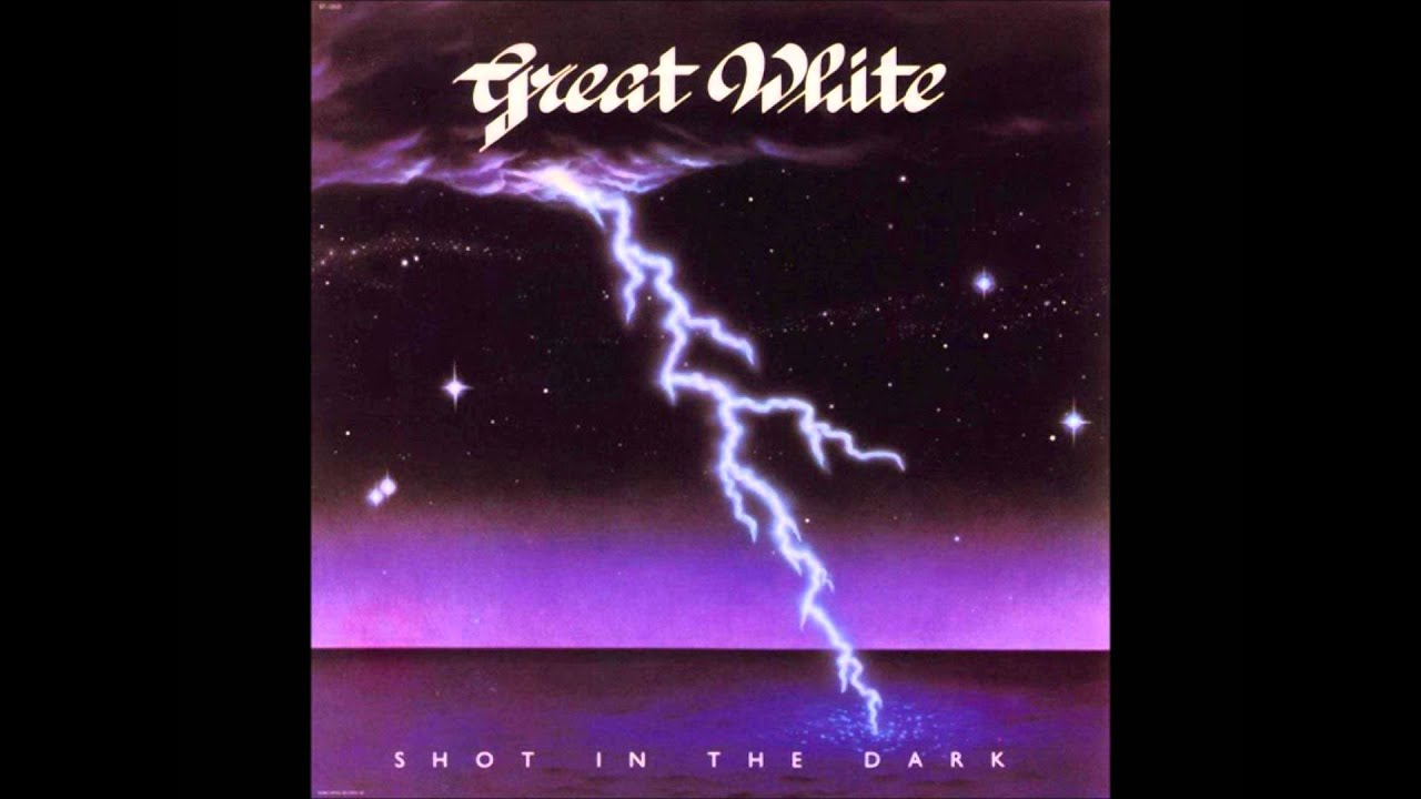 Great White - She Shakes Me