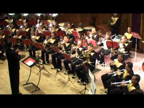 Adest Musica Sassenheim - Castle Caerffili - 2011