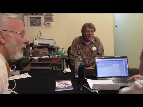 TALKING WITH TOM 12-15-16 JOHN T WATKINS PART 1 OF 2