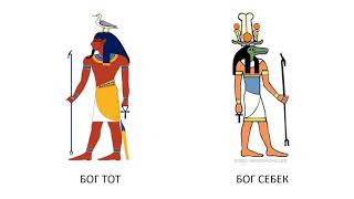 Древний Египет презентация Сказка