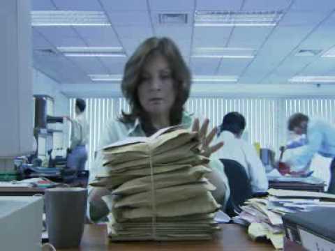 Riesgos laborales oficinas y despachos 2 youtube for Riesgos laborales en oficinas administrativas