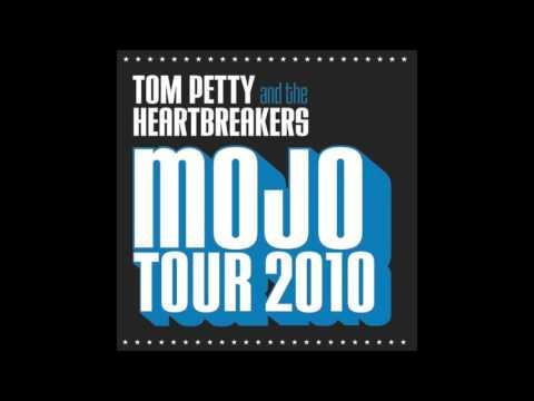 Tom Petty & The Heartbreakers - Breakdown [Live 2010]