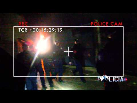 Rubrika Policia: Arrestim me fletërreshtim - Prizren 16/03/2014