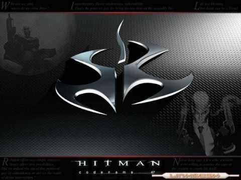 Hitman Ave maria
