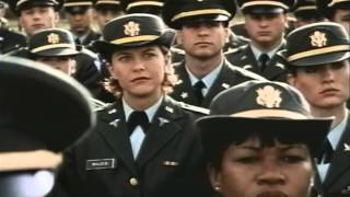 Courage Under Fire Trailer 1996