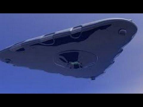 UFO caught on tape! UFO sightings 2017