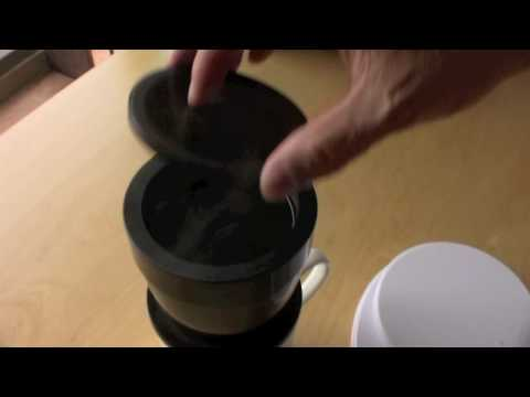 Bolaven How to Make Coffee Single Cup