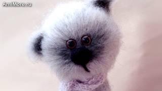 Амигуруми: схема Кот Борисыч. Игрушки вязаные крючком - Free crochet patterns.