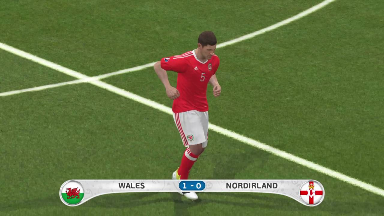 Prognose Wales Nordirland
