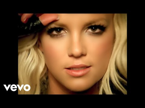 Mix - Britney Spears - Piece Of Me