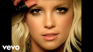 Смотреть клип Britney Spears - Piece Of Me