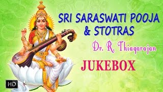 who is goddess saraswati