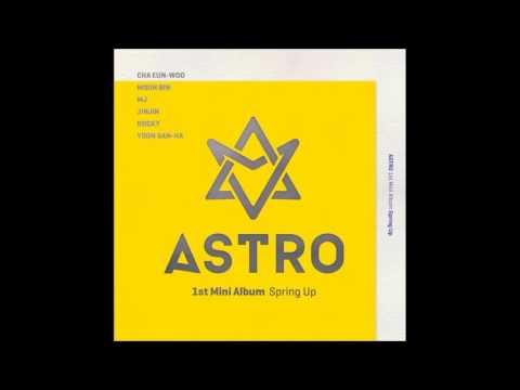 [Audio] Astro -  숨바꼭질 (Hide & Seek)