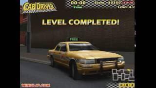 Cab Driver Gameplay - Parte 2