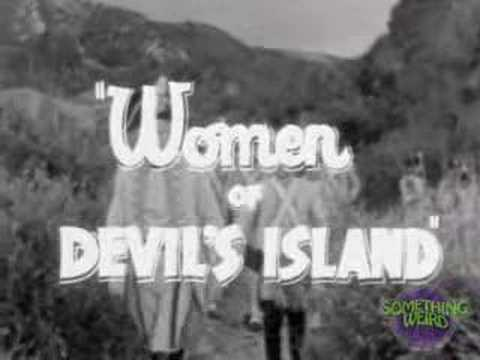 Something Weird Women of Devil's Island Mp3