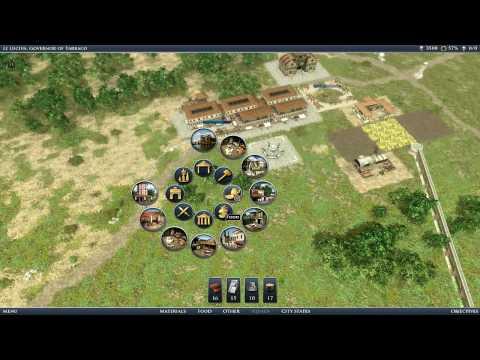 Grand Ages Rome   Legio VIII [1/2]  