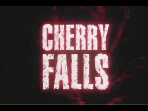 Cherry Falls  English