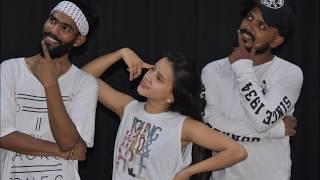 SOCHA HAI  | BAADSHAHO | KISHOR BHUSHAN CHOEOGRAPHY | SWAYFORDANCE