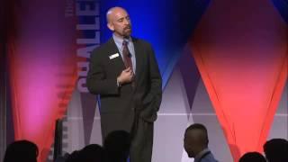 Aspen Challenge Denver - Colorado Lt. Governor Joseph Garcia