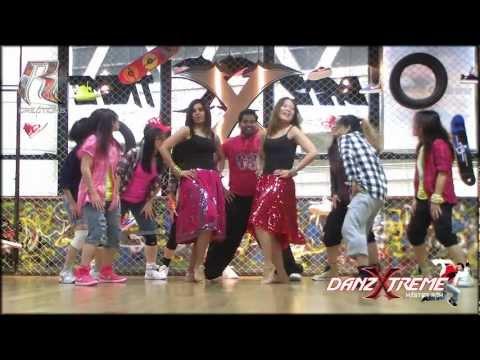 Kevvu Keka (Tollywood Dance Class) Choreographed By Master Ram
