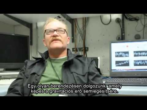 Dr. Steven Greer: 'Sirius' című dokumentumfilmjének előzetese (magyar felirattal)