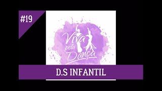 ZOOM DS INFANTIL 17/10