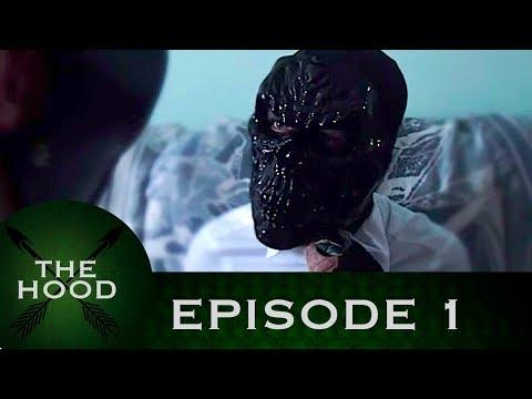 The Hood - Episode 1: Black Mask (Green Arrow Fan Film)