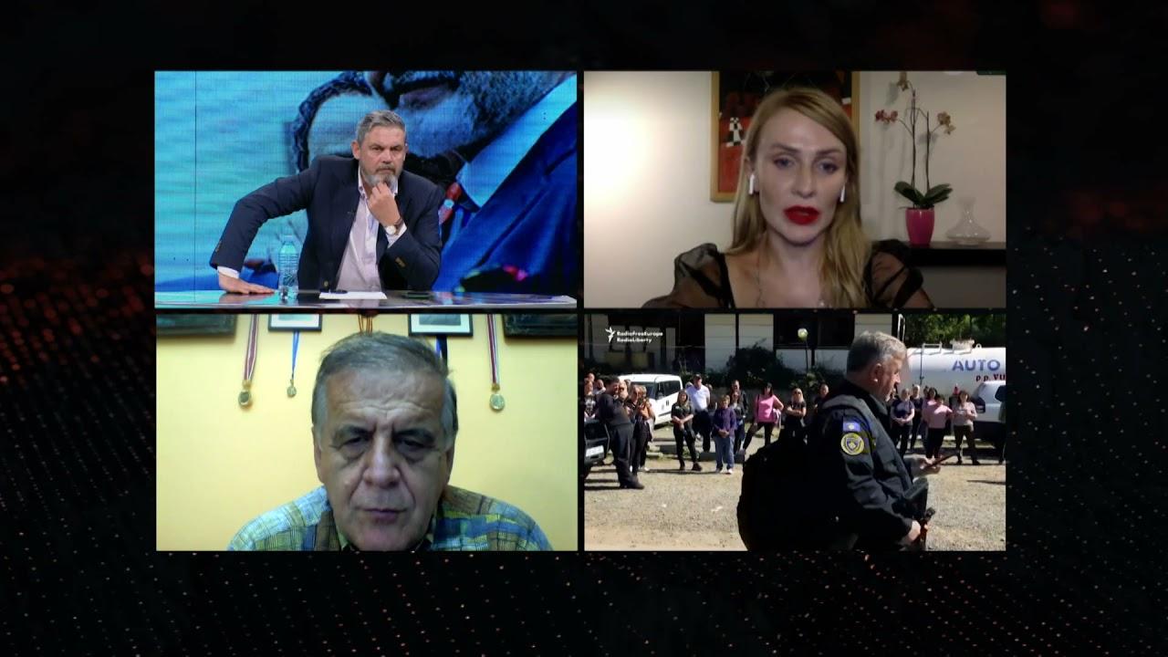 Download Spotlight - Gazetarja në Beograd, Hajdari: Vuçiç përdori situatën, për forcimin e tij politik