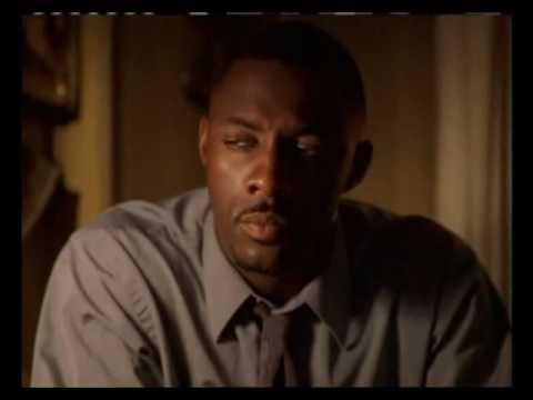 The Wire - Different Season One Ending Montage