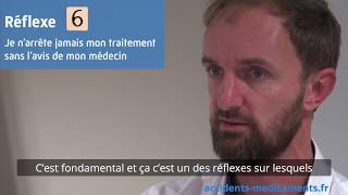 [Iatrogénie] Interview Docteur Frédéric Pasquier - Partie 1