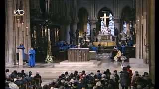 Messe de la Résurrection 2015 - Notre-Dame de Paris